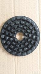 陶瓷磨片半圆点