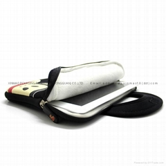 Neoprene laptop sleeve from factory of china