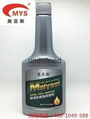 2016年美亚斯柴油车燃油添加剂