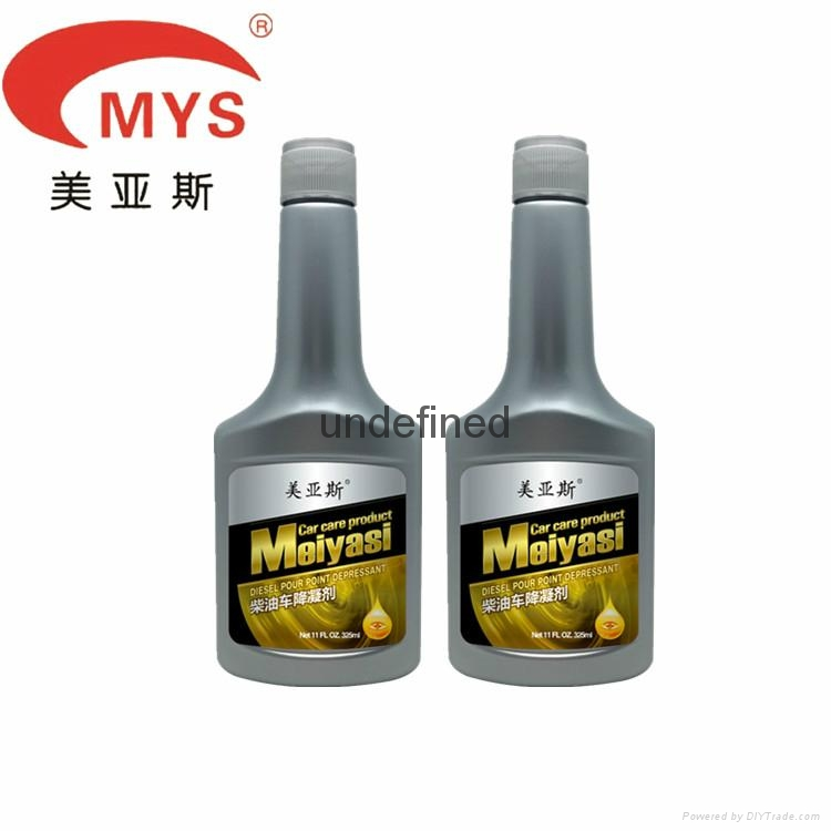美亞斯發動機柴油降凝劑 2