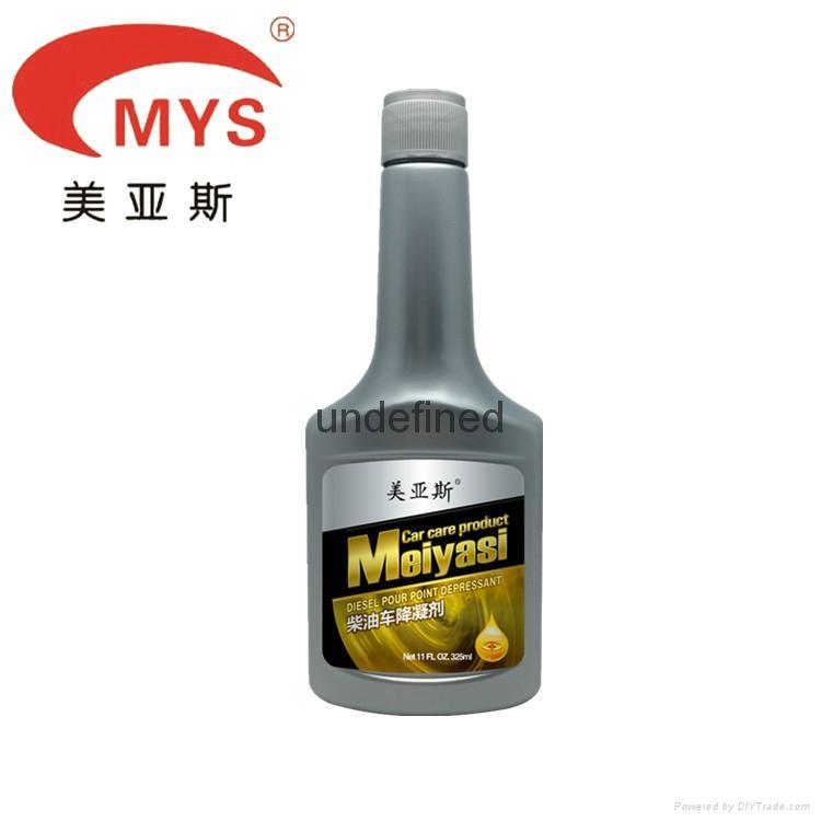 汽車深度養護用品美亞斯燃油降凝劑 1