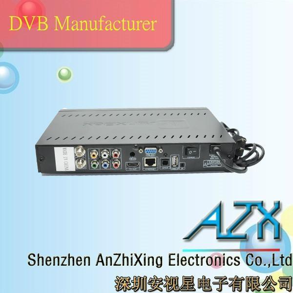 JynxBox Ultra HD V2016 Satellite Receiver  12