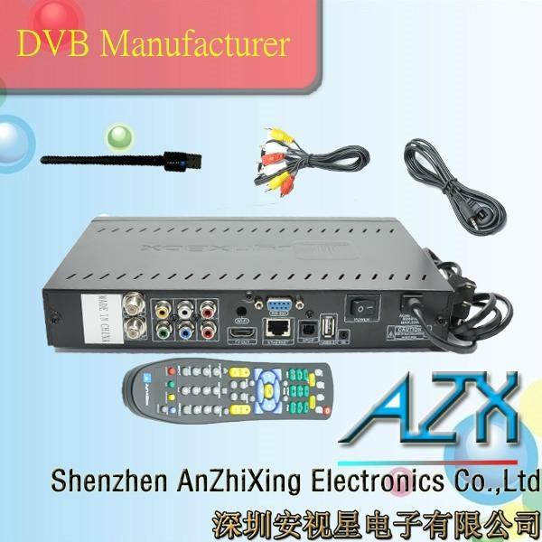 JynxBox Ultra HD V2016 Satellite Receiver  4