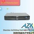 JynxBox Ultra HD V3 Satellite Receiver