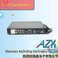 JynxBox Ultra HD V3 Satellite Receiver 2