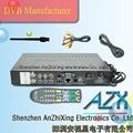 JynxBox Ultra HD V3 Satellite Receiver 4