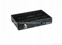 dvb s2 usb tv tuner Jeferson X-MINI dvb-s digital tv box