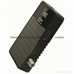 Next Minix Black II wifi free to air set top box (Hot Product - 1*)