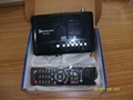 full DVB-S digital satellite receiver