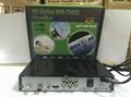 Manufacturer Good Quality DVB-T2 S2 Combo DVB T2 S2 Combo HD