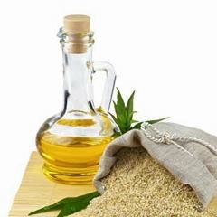 Refined Sesame Oil Ready