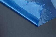 pe粘性藍膜