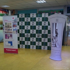 Pop Up Display Pop Up Stand