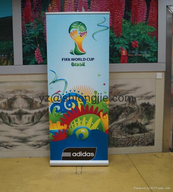 Roll up banner roll up screen  1