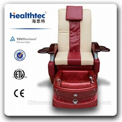 Electric multifunctional massage spa chairs