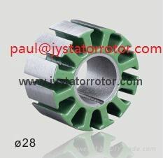 electric motor stator co