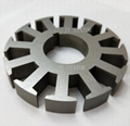 stator bonding lamination for electric car and electric motorcycle hub motors 4