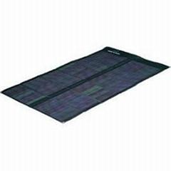 Brunton Solaris 62 Portable Foldable Solar Panel Battery Charger