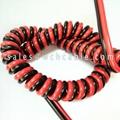 Spiral Cable UL21322 UL21323 UL21324 UL21325 UL21326