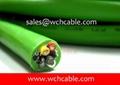 Curly Cord Cable UL21327 UL21328 UL21329 UL21330 UL21466