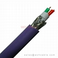 Automotive Control Cable UL20352