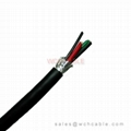 CMR Communication Cable