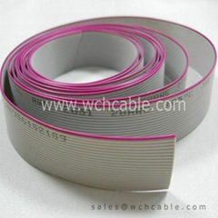Ribbon Cable UL2651 AWG28 PH1.27 10PINS