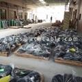 Gas Resistant Automotive Cable UL20936