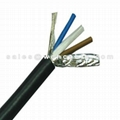 UV Resistant Computer Cable UL21294