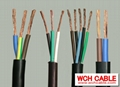 Weld-field Immunity Video Cable UL20939