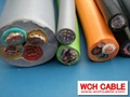PVC Data Cable UL2725
