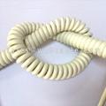 Elastomer TPE Spring Cable