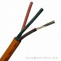 Marine Grade Flexible Power Cable