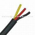 Outdoor Use LSZH Cable
