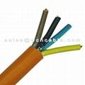 Excellent Bending LSZH Cable