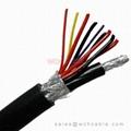 Flame Retardant LSZH Cable