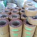 PVC Flat Ribbon Cable