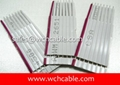 CSA Approved Ribbon Cable