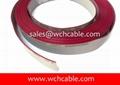 UL2651 FRC Flat Ribbon Cable