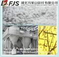 供應湖北大冶馮家山WFB超細硅灰石 1