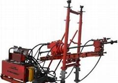 ZDY-750煤礦用液壓坑道鑽機