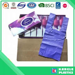 hdpe diaper nappy bag for baby