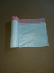 hdpe scented drawstring