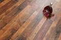 8mm HDF AC4 Laminate flooring