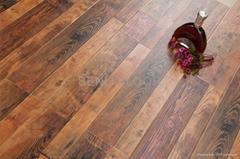 8mm HDF AC4 Laminate flooring