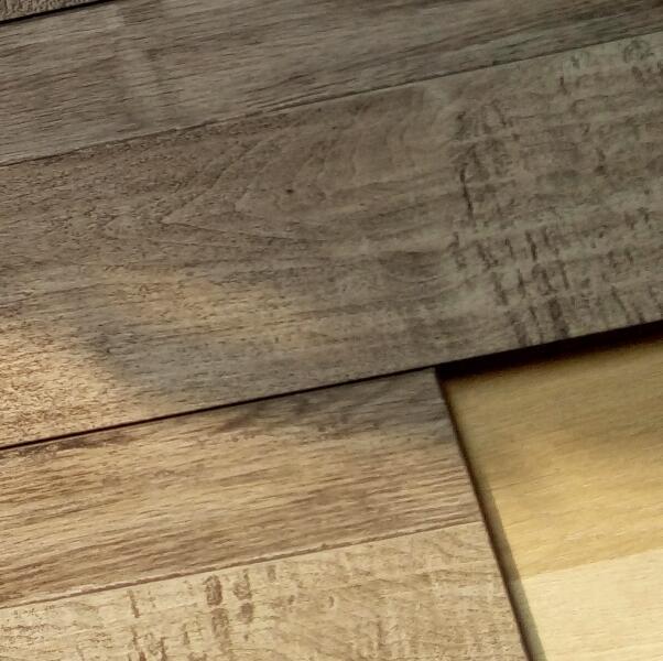 V groove 8mm small embossed laminate flooring 1