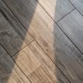 V groove 8mm small embossed laminate flooring 2
