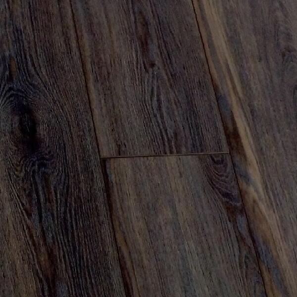 MDF HDF 12mm AC4 U Groove laminate flooring 2