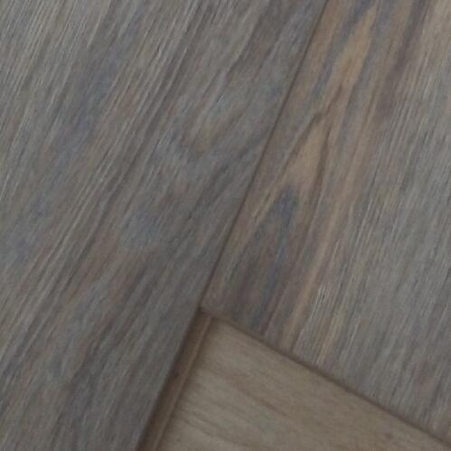 HDF AC4 8mm registered embossed laminate floor 1