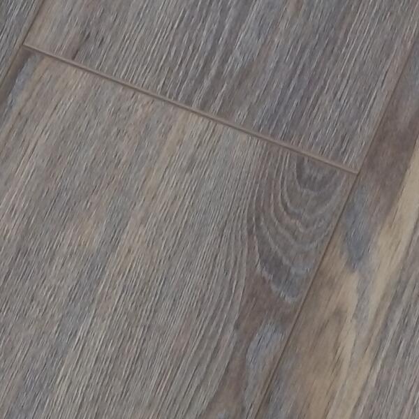 HDF AC4 8mm registered embossed laminate floor 2